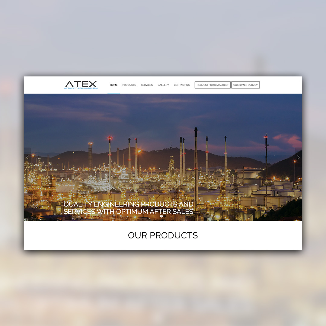 Atex Automation by Mediafied