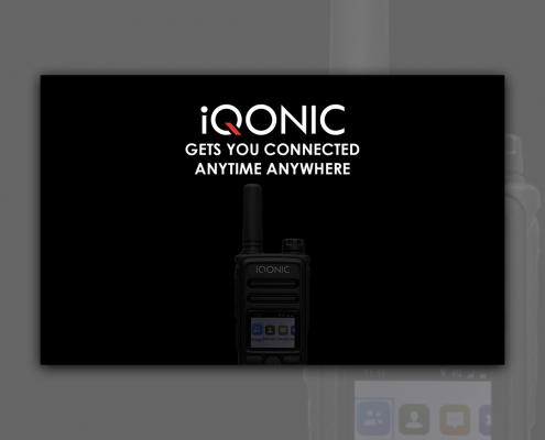 Iqonic by Mediafied